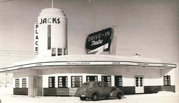 10 Great Lost Canadian Folk Venues