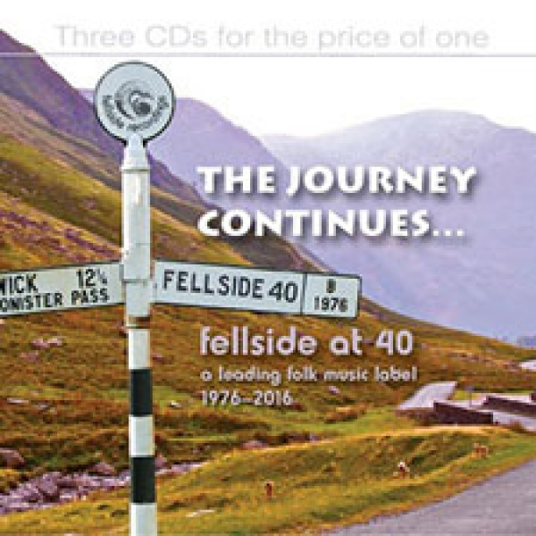 Fellside at 40