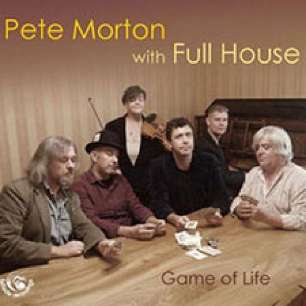 Peter Morton with Full House