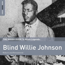 Blind Wille Johnson