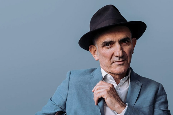 Paul Kelly - The Penguin Eggs Interview