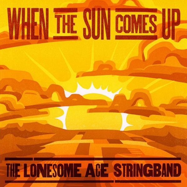 Lonesome Ace String Band
